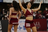 2020/11/15 対仙台89ERS戦 バンビーナス Rio - 2