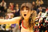 2014/11/23 対信州ブレイブウォリアーズ戦 #1 HIROMI - 1