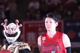 2015/04/18 対琉球ゴールデンキングス戦 #16 笠原太志選手