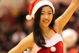 2015/12/13 対横浜ビー・コルセアーズ戦 バンビーナス #8 HARUKA - 2