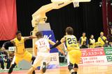 2016/02/21 対高松ファイブアローズ戦 #15 寺下太基 - 1