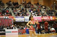 2013/11/30 バンビーナス #06 fumika - 2