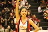 2014/11/23 対信州ブレイブウォリアーズ戦 #8 HARUKA - 3