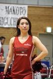 2018/10/21 アースフレンズ東京Z戦 バンビーナス Fumika