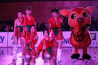 2014/01/11 バンビーナス オープニングパフォーマンス - 3