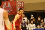 2015/04/18 対琉球ゴールデンキングス戦 #10 伊藤拓郎選手