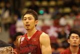 2015/04/19 対琉球ゴールデンキングス戦 #10 伊藤拓郎 - 1