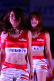 2015/11/08 対京都ハンナリーズ戦 バンビーナス #10 MASUMI - 1