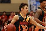 2015/12/27 対埼玉ブロンコス戦 #1 鈴木達也 - 3
