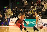 2016/03/13 対琉球ゴールデンキングス戦 #1 鈴木達也 - 1