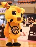 2018/09/29 対香川ファイブアローズ シカッチェ