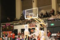 2014/03/08 リバウンド #16 笠原選手