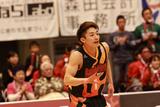 2015/12/27 対埼玉ブロンコス戦 #1 鈴木達也 - 2