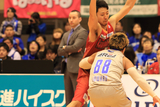 2016/04/03 対島根スサノオマジック戦 #9 桝本純也 - 2