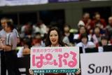 2018/11/25 信州ブレイブウォリアーズ戦 バンビーナス Yuzuki - 2